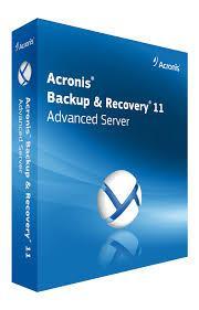 acronis backuprestore